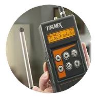 non-invasive-humidity-measuring-instrument